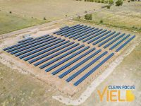 Two community solar gardens coming online in Colorado via Black Hills Energy, Greenskies