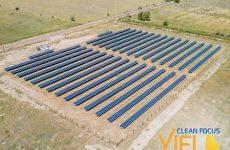 Two community solar gardens coming online in Colorado via Black Hills Energy, Greenskies
