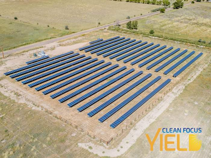 Black Hills Energy community solar