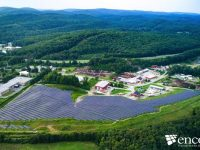 This just-commissioned Vermont landfill solar site was more than five years in the making