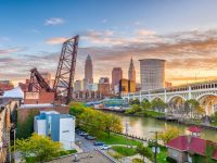 Cleveland commits to 100 percent renewable energy plan