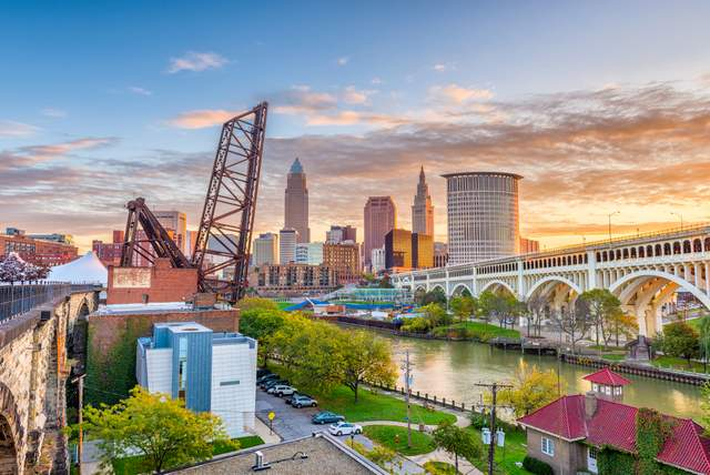 Cleveland renewable energy plan