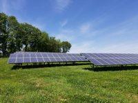 Key Equipment Finance funds Massachusetts community solar projects (3.75 MW)