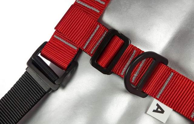 Checkmate Vantage X high performance harness