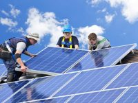 Modernize Appointments is a new marketing tool for small solar contractors