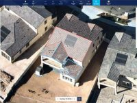 Nearmap now offers complete aerial map measurement tools for solar installers, roofers
