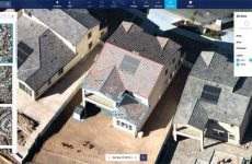 Nearmap adds AI analysis to its high-definition aerial images