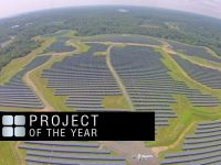 Solar Builder 2018 Silver Project of the Year: Annapolis Renewable Energy Park