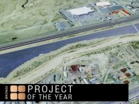 Solar Builder 2018 Bronze Project of the Year: Gallup River Plain Solar Farm