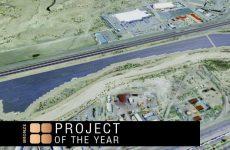 Solar Builder 2018 Bronze Project of the Year: Gallup River Plain Solar Farm