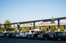 ForeFront Power develops solar carport, storage system for University of California, Santa Cruz