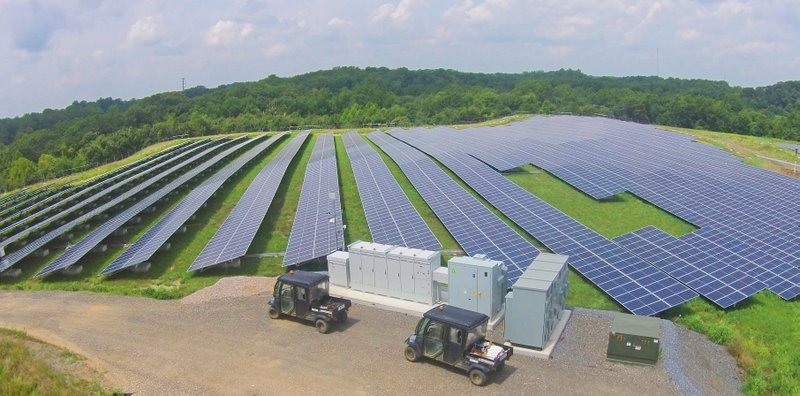 Solar builder project of the year annapolis
