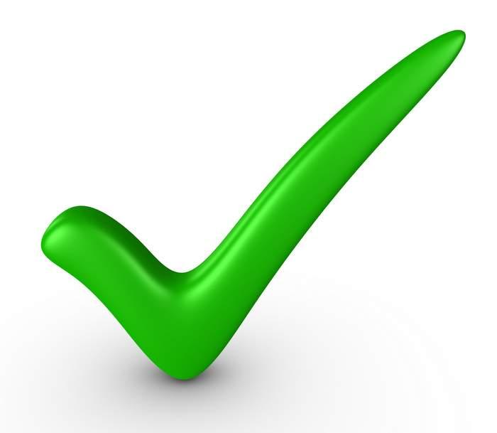community solar checklist