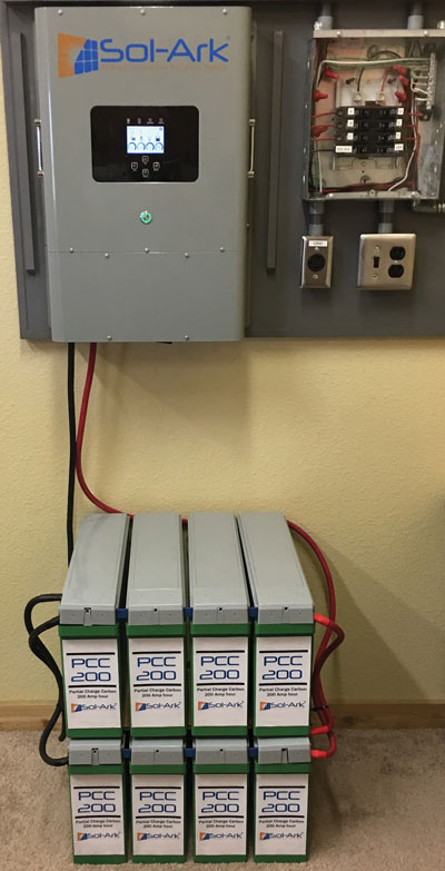 Grid Neutral: How this DC transformerless inverter brings