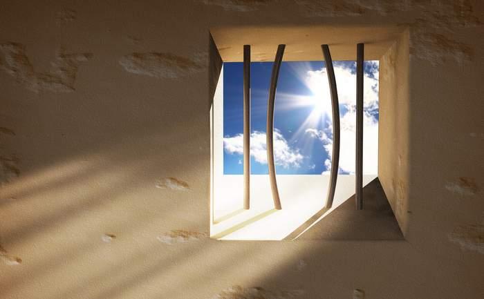 solar prison jobs