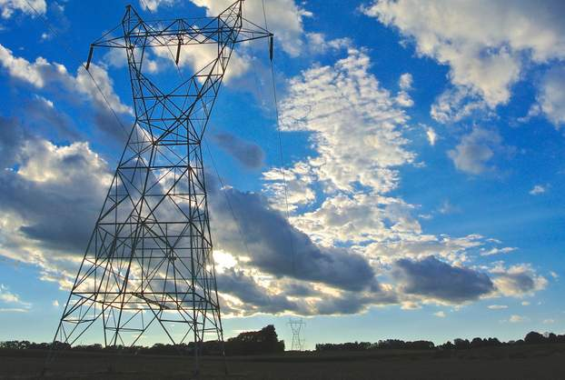 utility grid modernization