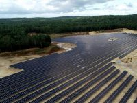 Massachusetts SMART program kicks off with this 9.8-MW solar + storage portfolio