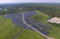 CleanChoice Energy launches community solar in Massachusetts