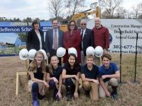 Energize Delaware funds solar + storage resiliency project at The Jefferson School