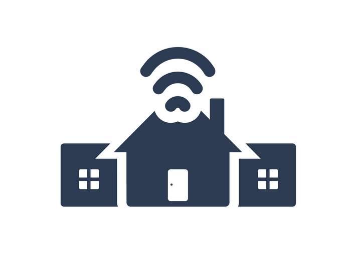 Ensync Smart home