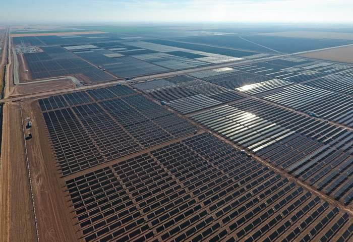 Solar Frontier Americas continues to develop its pipeline of over 1 gigawatt of utility scale solar power generation plants