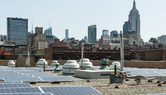 Solar Uptown Now