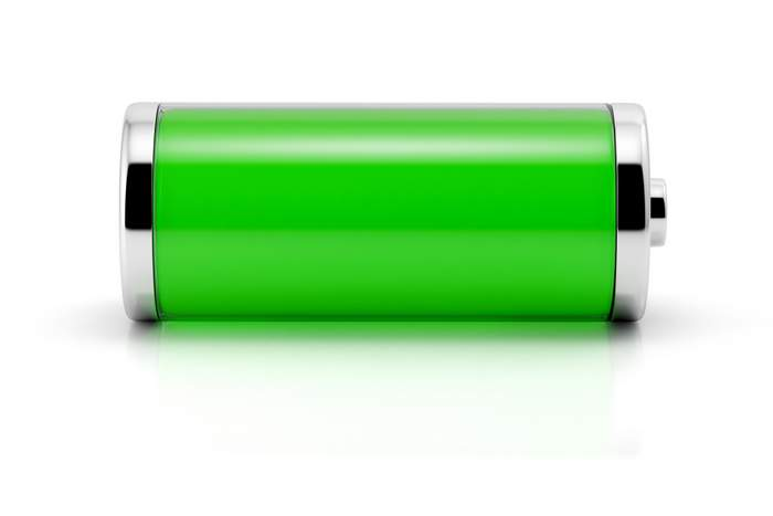 energy storage funding