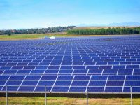 Bad news: Utility-scale solar dipped in Q3 because of tariffs; Good news: Strong pipeline ahead