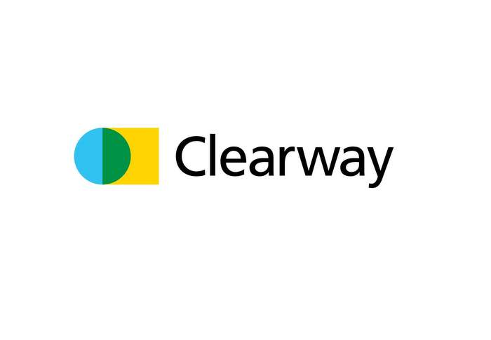 Clearway Energy Logo