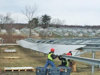 Conti Solar recognized for its outstanding safety record