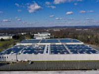 Data center energy consumption makes a strong case for solar