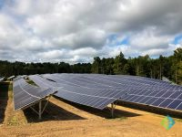 ForeFront Power connects community solar to National Grid and Rochester Gas & Electric service territory