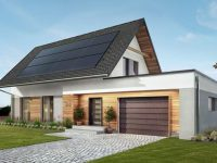 Top roofing manufacturer launches GAF Energy to focus on solar products, installs