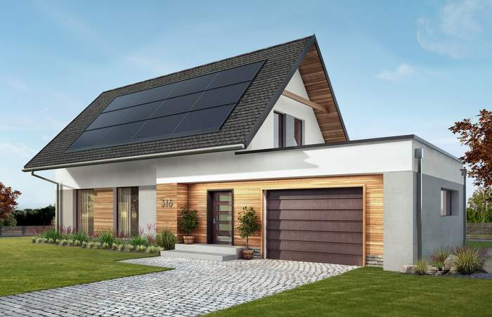 Top roofing manufacturer launches GAF Energy to focus on solar products,