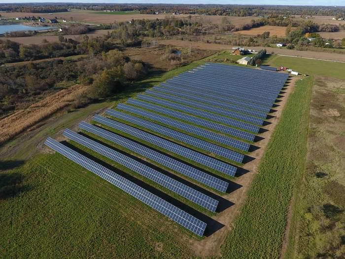 Harvest-Solar-Lenawee