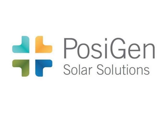 PosiGen solar leases