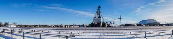 RPCS nebraska solar project