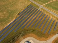 How Sunrise Solar saved H.D. Myles farms $160,000 on its yearly electric bills