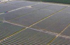 Duke Energy Florida brings massive Hamilton Solar Power Plant online