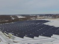 2.6MW Project in Waconia, MN.