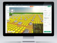 Aurora Solar lands $20 million in Series A funding to further improve solar design software
