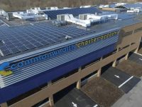 Pennsylvania public cyber school adds solar to support one-third of its consumption