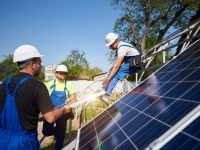 Two solar workforce programs launch to transition military veterans to solar industry jobs