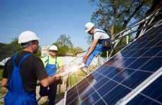Solar needs 4x more jobs to hit U.S. energy goals and more stats from Solar Jobs Census