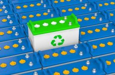 Lead-acid replacement Tydrolyte named an emerging battery technology by a national battery organization