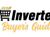 Solar Inverter Buyer's Guide 2021