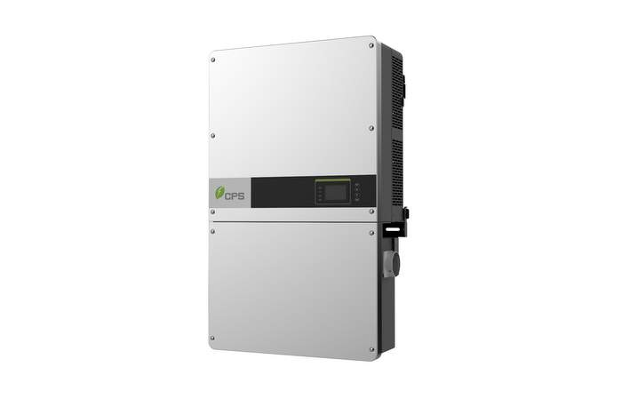 CPS 50 60 kw