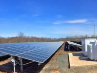 Conti Solar selected as EPC for two NJR Clean Energy Ventures solar projects totaling 20 MW