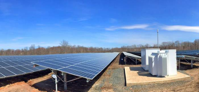 Old Bridge Solar Project_Turnkey EPC Services by Conti Solar_National EPC Leader_082018-001