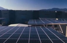 Blazing a new trail: Canndescent opens first-of-its-kind cannabis cultivation facility thanks to solar power